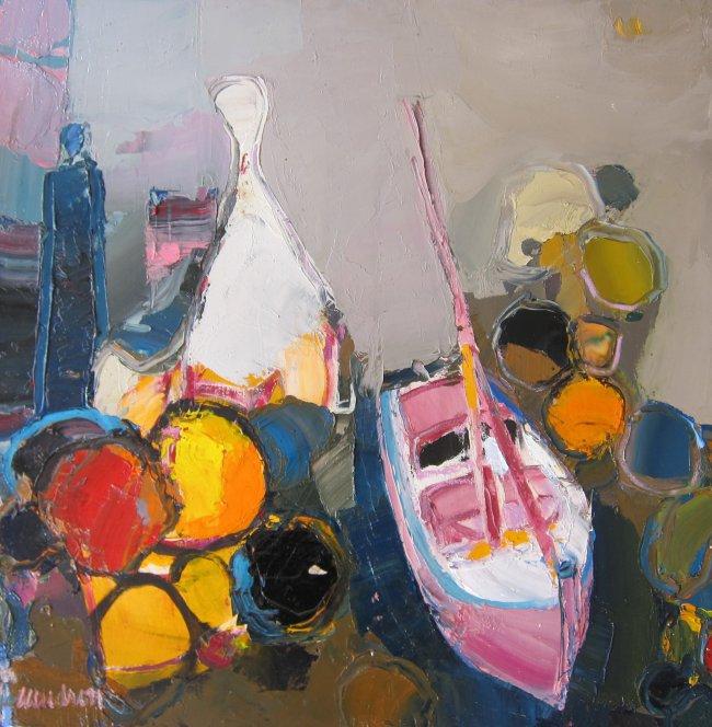 Peinture   Didier CAUDRON